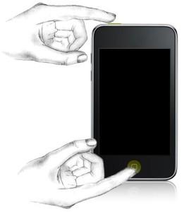 iPhone 4 rezhim dfu