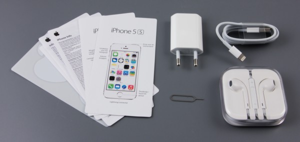 Komplekt smartfona