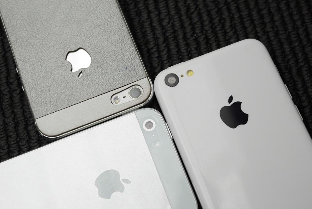 Sravnivaem modeli pjatoj serii iPhone