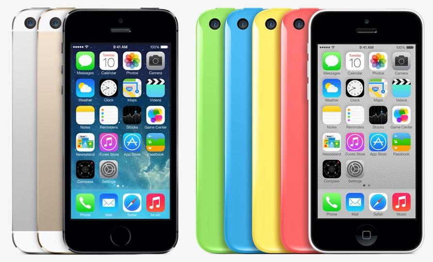 Nemnogo pro iPhone 5 i 5s