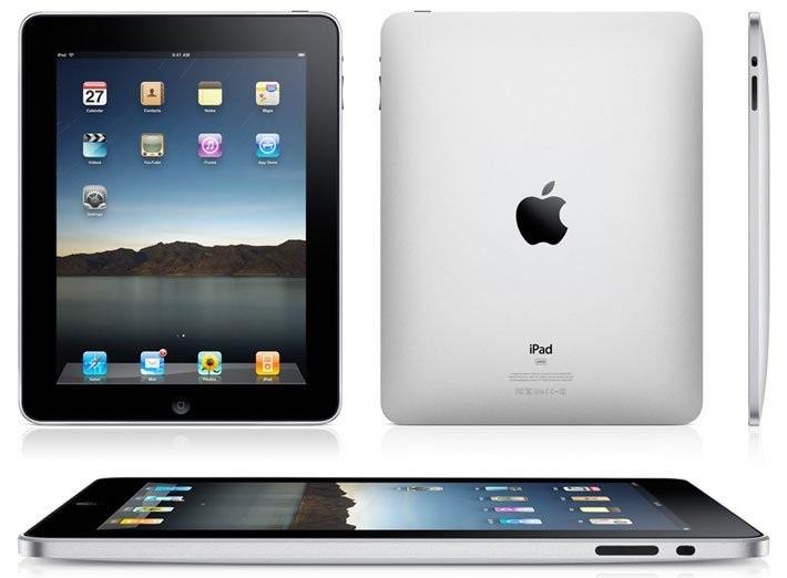 Rabotaet li iOS 6 na iPad 1