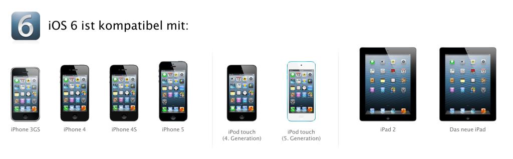 osobennosti iOS 6
