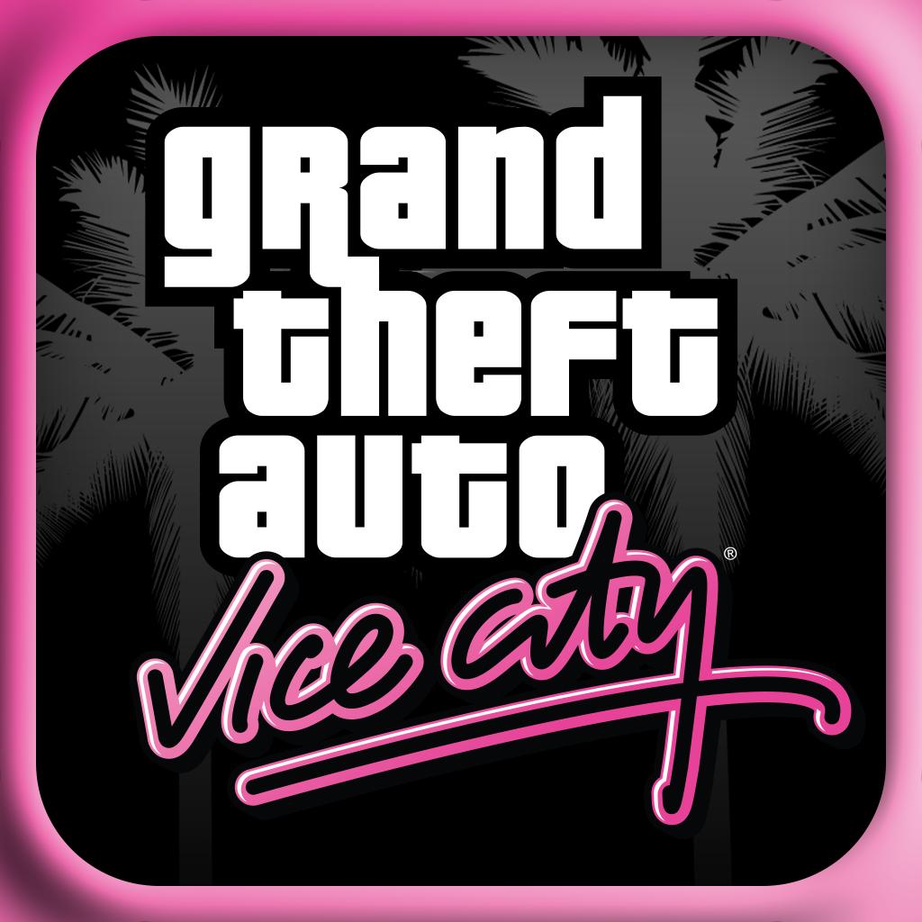 GTA vice city teper' i na iOS