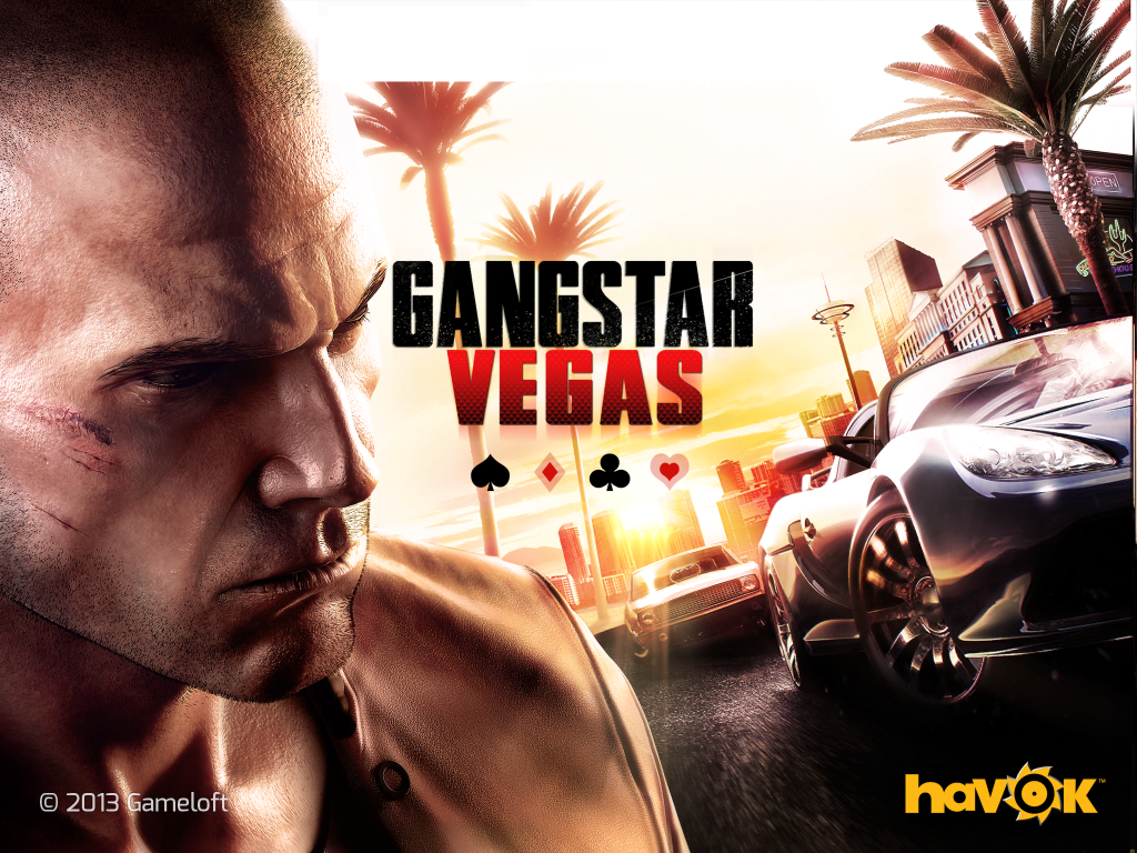 Gangstar Vegas dlja iOS