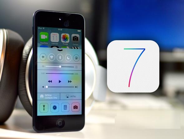 Ustanavlivaem «semjorku» na iPod Touch 5