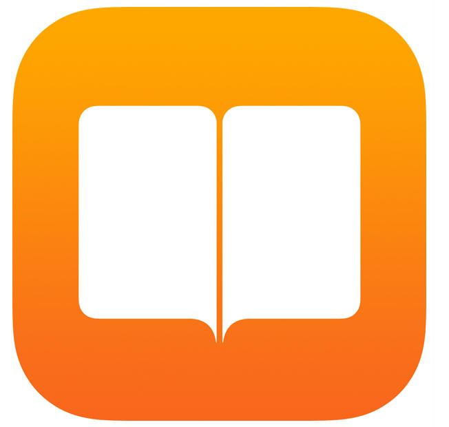 iBooks - prilozhenie dlja chtenija knig na iOS 7