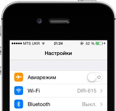 Problemy s Bluetooth i Wi-Fi