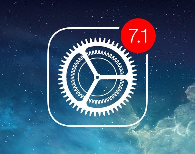 Stoit li obnovljat' iOS 7