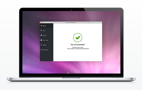 Stoit li stavit' na svoj MacBook antivirus.