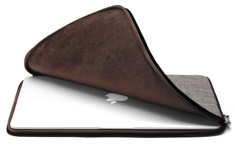Zashhitnye aksessuary dlja MacBook Air 13