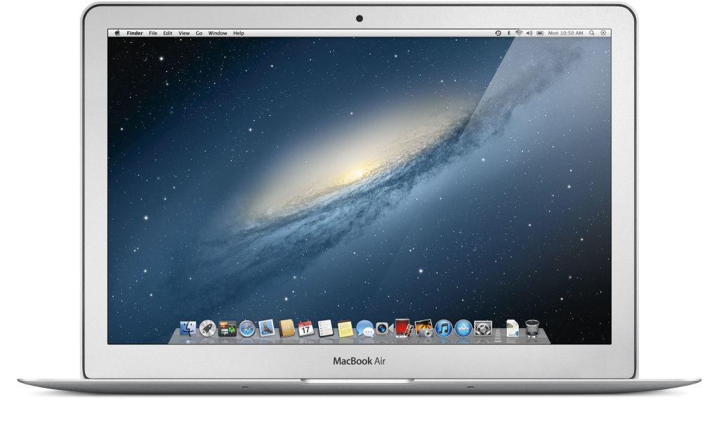 Obzor MacBook Air 13