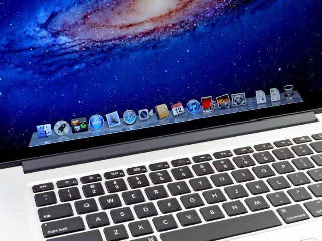 Vopros razbora MacBook Pro