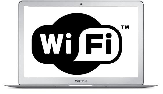 MacBook i problemy s wifi