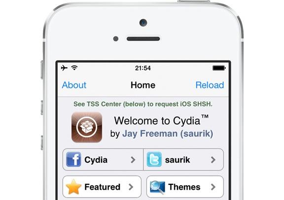 AppSync dlja iOS 8 sut' programmy i sovmestimost' s vos'merkoj