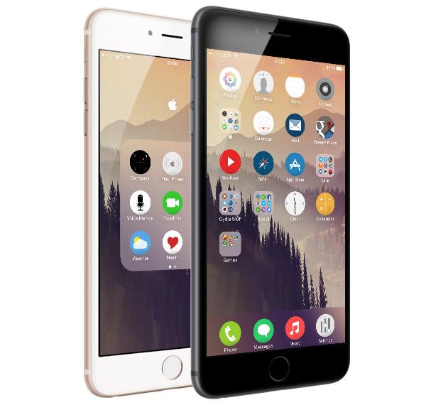Dostoinstva i nedostatki jailbreak (iPad, iPhone, iPod Touch)