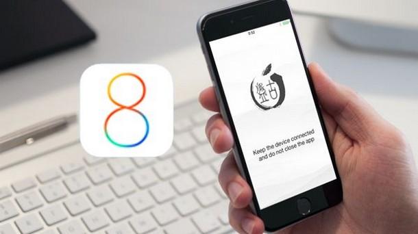Osobennosti jailbreak na vos'muju iOS