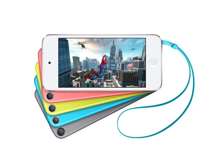 Kak sdelat' pravil'nuju ustanovku iOS 8 na iPod Touch