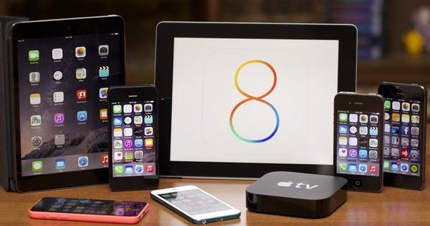 Pochemu ne vyhodit obnovit' iOS 8 i kak jeto ispravit'